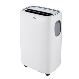 TCL 14,000 BTU Portable Air Conditioner with Heater