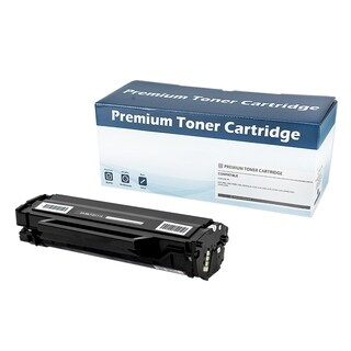 SAMSUNG 111S (MLT-D111S) Compatible Toner Cartridge (BLACK)