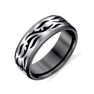 Link to Men's Two Tone Stainless Steel Band Similar Items in Men's Jewelry