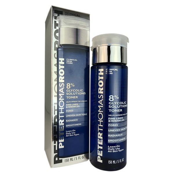 Glycolic Solutions Toner by Peter Thomas Roth #20