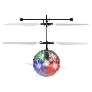 Comet IR UFO Ball Helicopter
