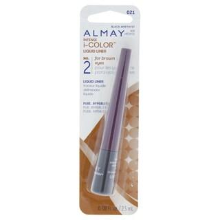 Almay Intense i-Color Liquid Liner for Brown Eyes 21 Black Amethyst