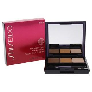 Shiseido Luminizing Satin Eye Color Trio BR209 Voyage