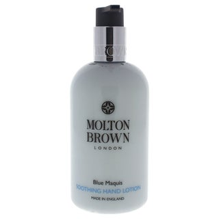 Molton Brown Blue Maquis 10-ounce Soothing Hand Lotion