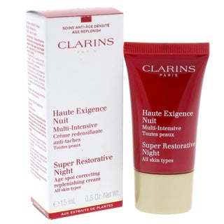 Clarins Super Restorative 0.5-ounce Night Cream