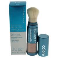 Colorescience Sunforgettable Brush-On Sunscreen SPF 30 Medium