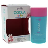 Coola Baby Mineral 1-ounce Sunscreen Stick SPF 50