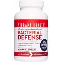 Vibrant Health BullsEye Targeted Immune Support (60 Capsules)