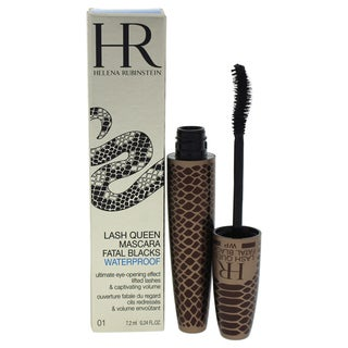 Helena Rubinstein Lash Queen Fatal Blacks Mascara Waterproof 01 Magnetic Black