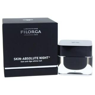 Filorga Skin-Absolute Night 1.7-ounce Ultimate Anti-Aging Cream
