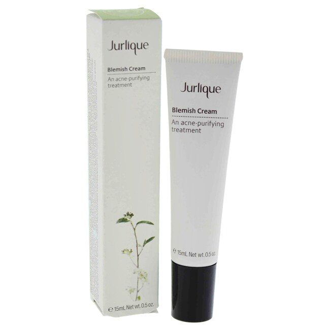 Jurlique 0.5-ounce Blemish Cream (Ivory)