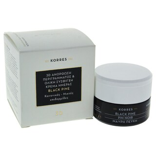Korres Black Pine 1.35-ounce 3D Sculpting Firming & Lifting Day Cream