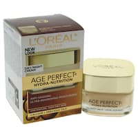 L'Oreal Paris Age Perfect Hydra-Nutrion 1.7-ounce Day/Night Cream