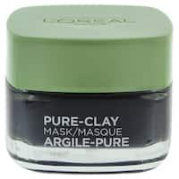 L'Oreal Paris Pure-Clay 1.7-ounce Detox & Brighten Mask
