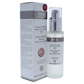 REN 2.02-ounce Flash Defence Anti-Pollution Mist