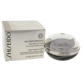 Shiseido Bio-Performance 1.7-ounce Glow Revival Cream