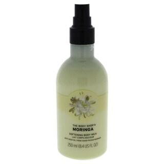The Body Shop 8.4-ounce Moringa Body Milk