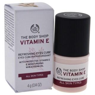 The Body Shop 0.14-ounce Vitamin E Refreshing Eyes Cube