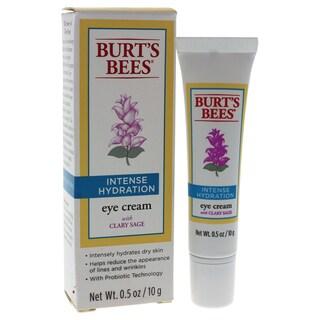 Burt's Bees Intense Hydration 0.5-ounce Eye Cream