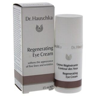 Dr. Hauschka Regenerating 0.5-ounce Eye Cream