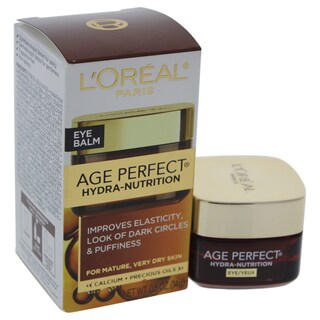 L'Oreal Age Perfect 0.5-ounce Hydra Nutrition Eye Balm