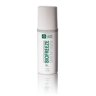Biofreeze 3-ounce Professional Pain Relieving Gel Roll-On