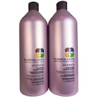 Pureology Hydrate 33.8-ounce Shampoo & Conditioner Duo