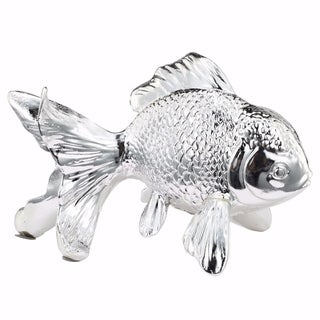 Captivating Mr.Limpet Fish Figurine