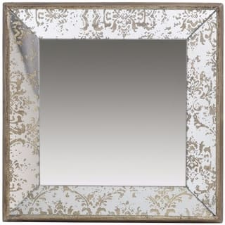 Square Mirrors For Less Overstock
