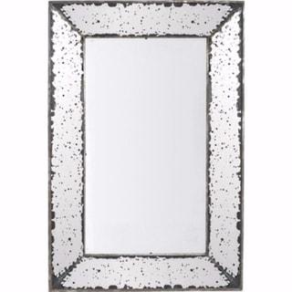 Utterly Splendid Tray Mirror - White