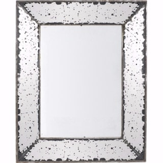 Old-fangled Marion Square Mirror - Clear