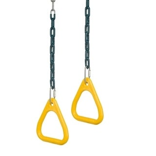 Standard Gym Rings