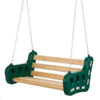 Contoured Leisure Swing