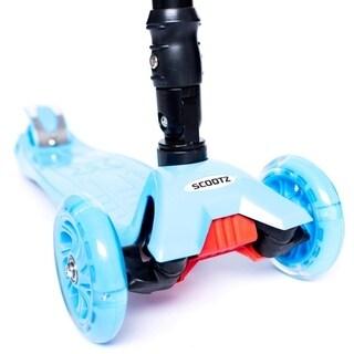 ScootZ Original Three Wheel Kick Scooter