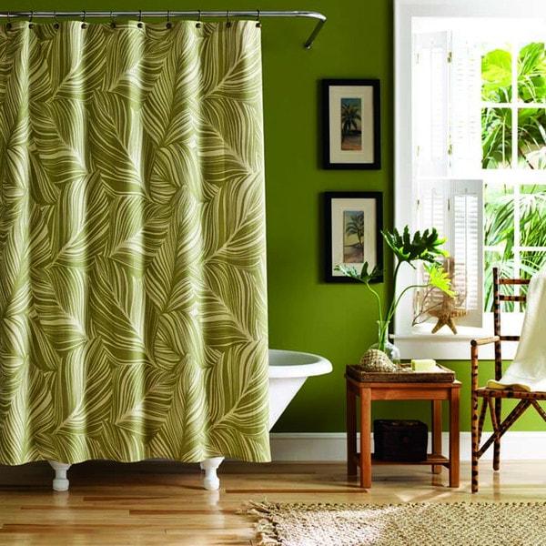 Tommy Bahama Montauk Shower Curtain