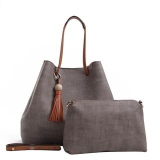 MKF Collection by Mia K. Farrow Irene Hobo Shoulder Bag