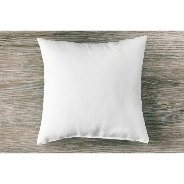 Shop 40Pack 40 Feather 40 Down Pillow Inserts Forms For Decorative Stunning 30 Inch Euro Pillow Inserts
