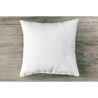 2pack 95 feather 5 down pillow inserts forms for decorative shams and