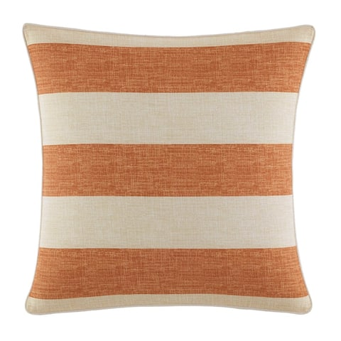 Tommy Bahama Palmiers Stripe Throw Pillow