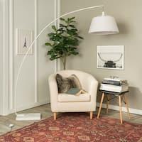 72-inch Flex Arch Floor Lamp