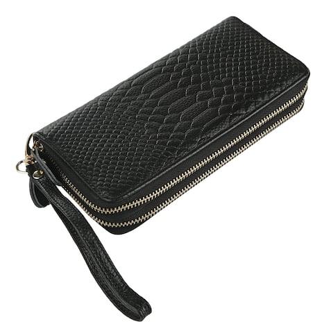 222a445791d Buy Women's Wallets Online at Overstock | Our Best Wallets Deals