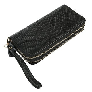 Link to MKF Collection Darcy Wristlet Wallet by Mia K. Similar Items in Wallets