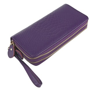 MKF Collection Darcy Wristlet Wallet by Mia K. Farrow