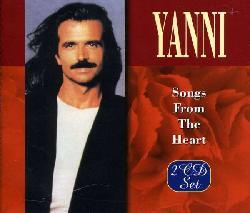 Yanni - Songs From The Heart Vol 1 & 2