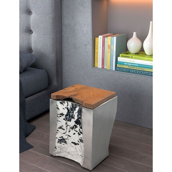 Leannah Side Table