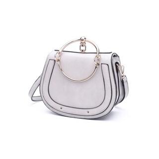 MKF Collection by Mia K. Farrow Chloes Crossbody Handbag