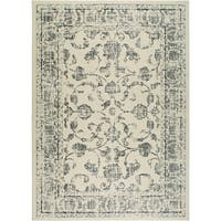 """Home Dynamix Vintage  (26""""x83"""") Persian Area Rug Runner"""