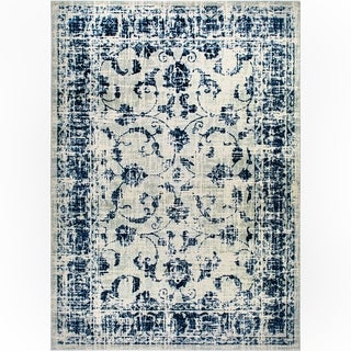 "Home Dynamix Vintage (5'2""x7'2"") Persian Area Rug"
