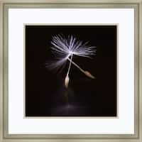 Framed Art Print 'Ballet' by Soide55  26 x 26-inch