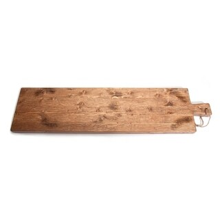 Large Farmtable Plank, Natural